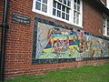 The Story of Otford in Mosaic - geograph.org.uk - 64491.jpg