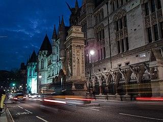 United Kingdom administrative law