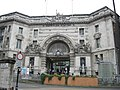 The Victory Arch, Waterloo Station, London - geograph.org.uk - 1374272.jpg
