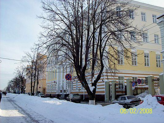 Nizhny Novgorod Radio Laboratory