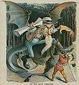 The free silver jabberwock - Keppler. LCCN2012648547 (cropped).jpg