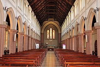 Roman Catholic Archdiocese of Bulawayo Metropolitan See for the Ecclesiastical province of Bulawayo in Zimbabwe
