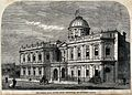 The oriental baths at Victoria Street, Westminster. Wood eng Wellcome V0020041.jpg