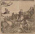 The siege of Rhodes by the Ottomans, 1480 - Johannes Adelphus - 1513.jpg