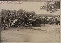 The wreck of the artillery train at Enterprise, Ontario, June 9, 1903 (HS85-10-14100-11).jpg