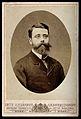 Theodore Braun. Photograph by Fritz Luckhardt, 1882. Wellcome V0028490.jpg