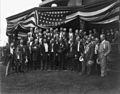 Theodore Roosevelt, Joseph Cannon, members of the Republican Nomination Committee, and guests in front of Sagamore Hill, Oyster Bay, N.Y. (2).jpg