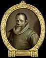 Theodorus Velius (1572-1630), schrijver van de 'Chroniek van Hoorn' Rijksmuseum SK-A-4559.jpeg