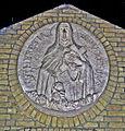 Theresia van Lisieux gevelsteen.jpg