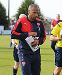 Thierry Henry: Age & Birthday