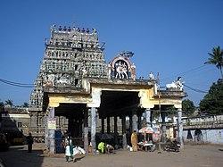Thirupadhiripuliyur temple,Cuddalore(2).jpg