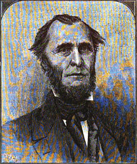 Thomas Francis Marshall American politician