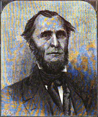 Kentucky's 10th congressional district - Image: Thomas Francis Marshall
