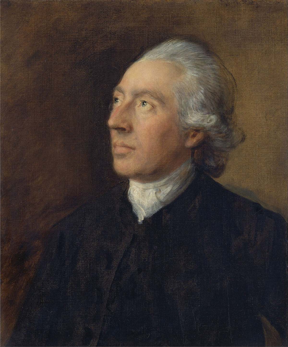 Humphrey Gainsborough Wikipedia