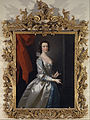 Thomas Hudson - Portrait of a Woman, Probably Elizabeth Aislabie, of Studley Royal, Yorkshire - Google Art Project.jpg