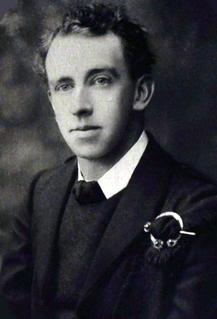 Thomas MacDonagh Irish nationalist, poet, playwright and revolutionary