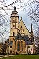 Thomaskirche from Petersstrasse.jpg