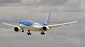 Thomson B787 Dreamliner G-TUIB (9129161000).jpg