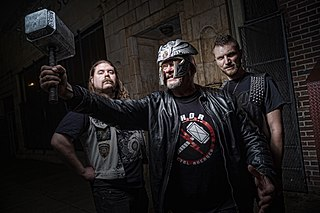 Thor (band) Canadian band