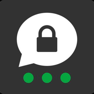 Threema Instant messaging smartphone app