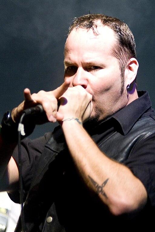 Tim Ripper Owens 2009