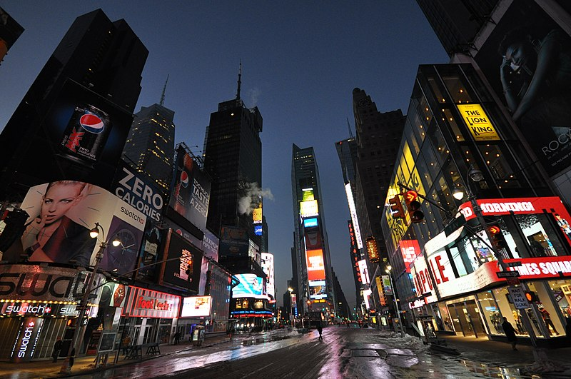 File:Times Square,New York CC-BY-SA.jpg