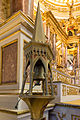 Tintinnabule de la basilique Saint-Sauveur, Dinan, France.jpg