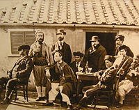 Culture of Gibraltar - Wikipedia, the free encyclopedia