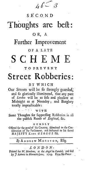 File:Title page of first edition of Second Thoughts Are Best.pdf