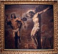 Tiziano Vecellio e aiuti, Gesù Cristo e il buon ladrone, 1563 circa.jpg