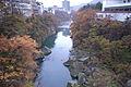 Tochigi, Nikko, Kinu River 2006 (309520115).jpg