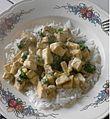 Tofu au curry vert et lait de coco..jpg