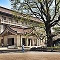 Tokyo national museum ไม่ควรพลาดถ้ามาโตเกียว - panoramio.jpg