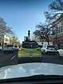 TomTom car in Valdosta.jpg