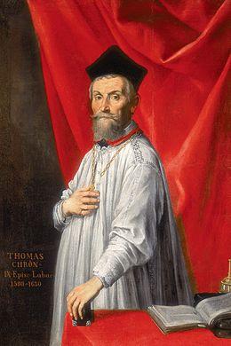 Škof Tomaž Hren