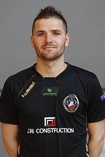 Tomasz Brzyski Polish footballer