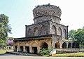 Tomb of Mirza Nizamuddin Ahmed.jpg