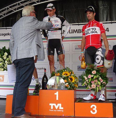 Tongeren - Ronde van Limburg, 15 juni 2014 (G28).JPG