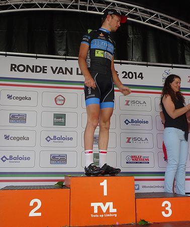Tongeren - Ronde van Limburg, 15 juni 2014 (G39).JPG