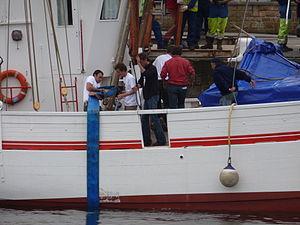 Tonnerres de Brest 2012 - Fée de l'Aulne - 004.JPG