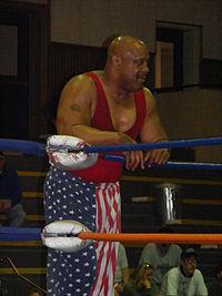 I'd watch Anthony perez midget wrestler one sucks