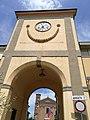 Torre civica (o Torre dell'Orologio) - Sant'Agata sul Santerno (RA) 4.jpg