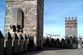 Torre del Castillo de San Marcos. 04.jpg