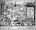 Torture during the plague epidemic at Milan, 1630. Wellcome M0000790.jpg