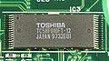 Toshiba MK1403MAV - hard disk controller - Toshiba TC58F010FT-12-91556.jpg