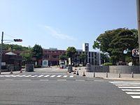 Tottori university tottori campus.JPG
