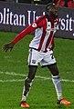 Toumanu Diagouraga, Brentford FC, December 2015.jpg