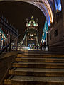 Tower Bridge by night (10843847246).jpg