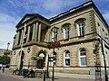 Town Hall. - geograph.org.uk - 525051.jpg