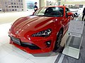 "Toyota 86 GT""Limited""2WD (DBA-ZN6-G2L8) front.jpg"